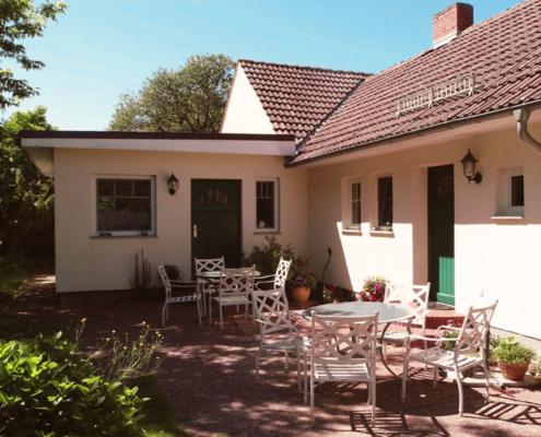 Ferienwohnung Typ1 - Alter Schwede Dranske