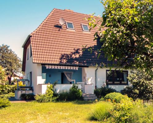 Ferienhaus Typ4 - Alter Schwede Dranske