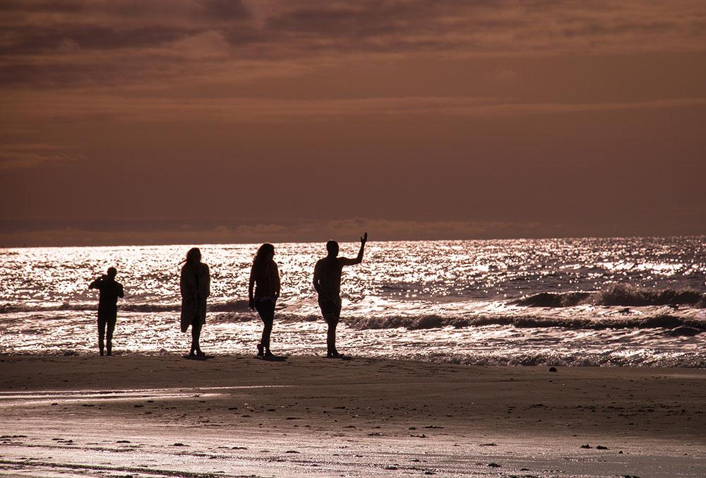 Ostseeurlaub mit Familie