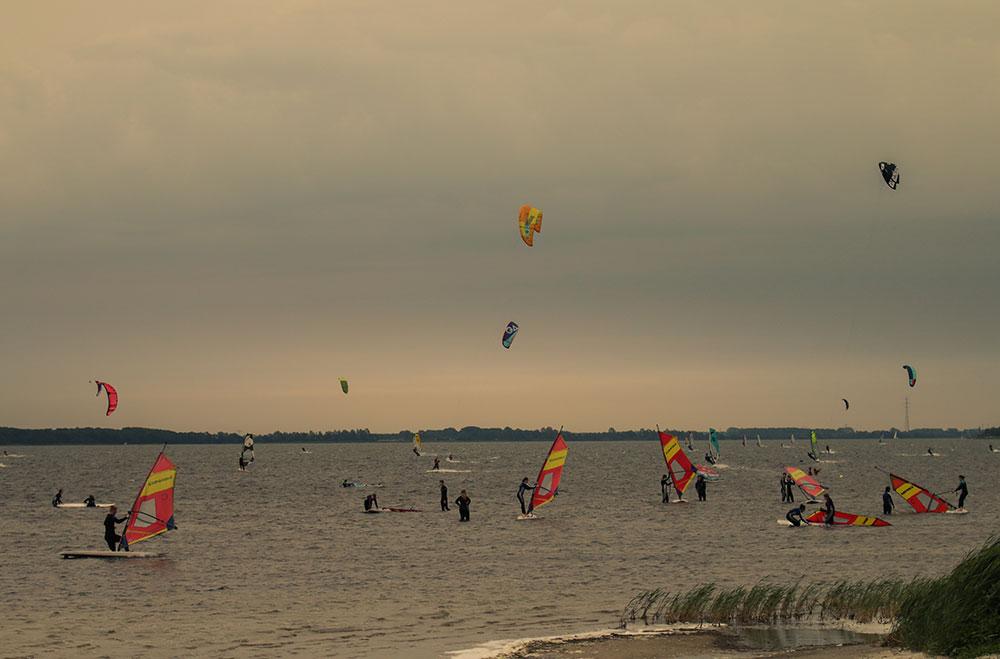 Wassersportschule Rügen Piraten