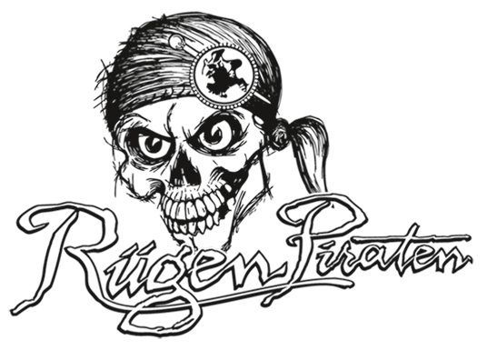 Rügen Piraten - Wassersportschule Dranske